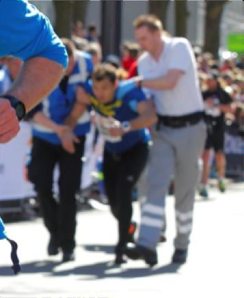 De marathon: een persoonlijk verhaal over doorzetten ...