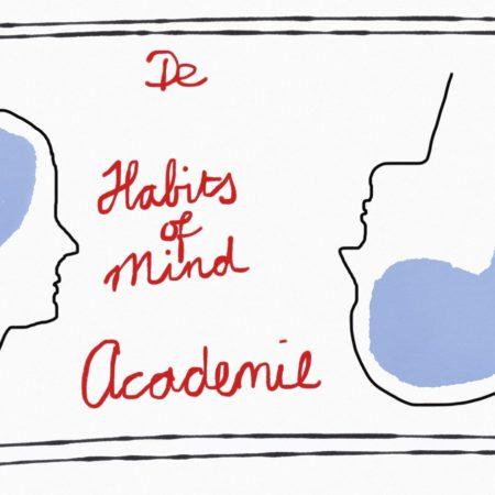Nieuws : Habits of Mind